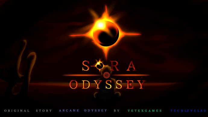 SoraOdyssey Cover