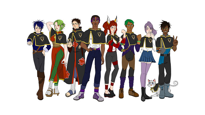 guild people