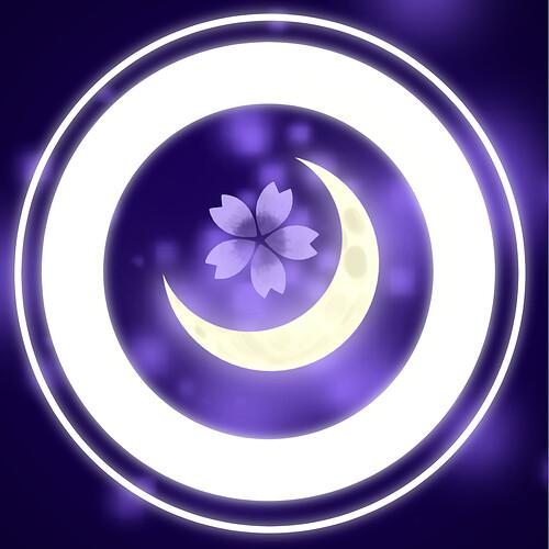 lunar anarchy logo for WoM guild