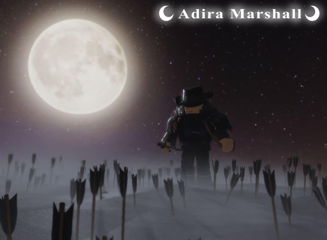 Adira Marshall