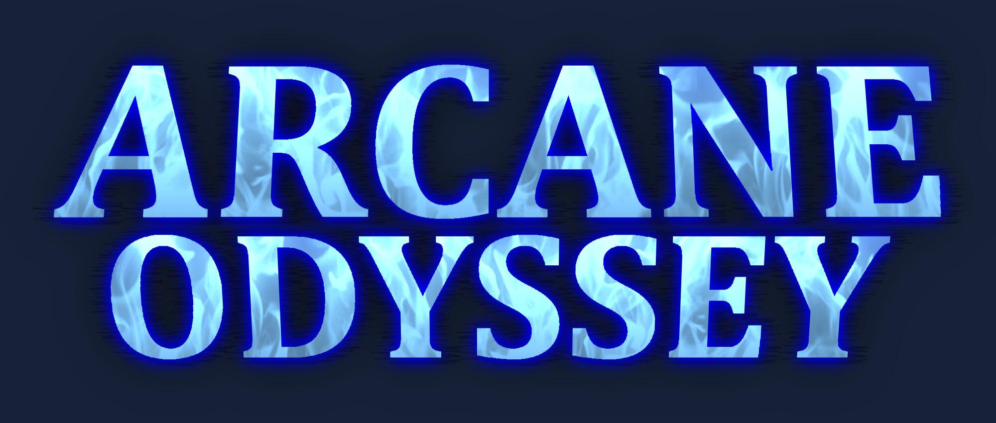 Arcane Odyssey